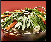 和歌山市 中華料理 宴会 ラーメン 中国酒家くぅくぅ 中華風モツ鍋
